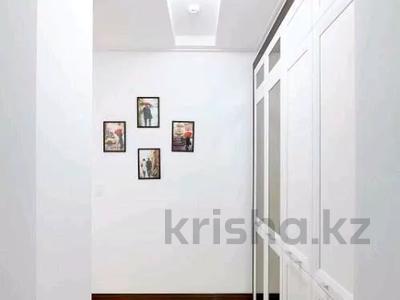 3-комнатная квартира, 100 м², 17/21 этаж посуточно, Кабанбай батыра 43 — Керей и Жанибек за 25 000 〒 в Нур-Султане (Астане), Есильский р-н