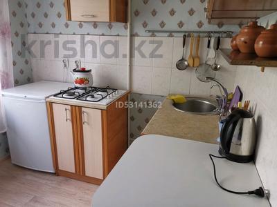 1-комнатная квартира, 30 м², 3/5 этаж посуточно, проспект Женис 39 — Богенбая за 6 000 〒 в Нур-Султане (Астана), Сарыарка р-н — фото 4