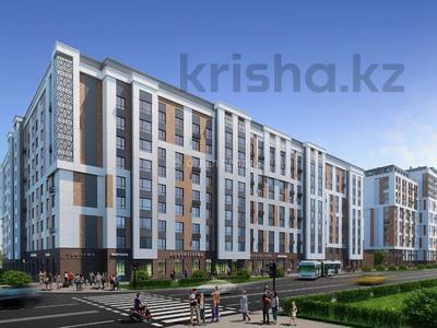 2-комнатная квартира, 59.17 м², Кайыма Мухамедханова — Е-755 за ~ 18.9 млн 〒 в Нур-Султане (Астана), Есиль р-н — фото 2
