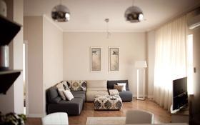 2-комнатная квартира, 70 м², 4/16 этаж помесячно, Бальзака 8 — Аль-Фараби за 300 000 〒 в Алматы, Бостандыкский р-н