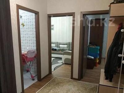 3-комнатная квартира, 66 м², 4/5 этаж, Брусиловского (Руднева) — Толе Би (Комсомольская) за 23.3 млн 〒 в Алматы, Алмалинский р-н — фото 2