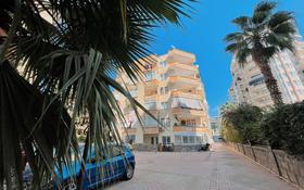 3-комнатная квартира, 120 м², 2/6 этаж, Махмутлар за 25.9 млн 〒 в