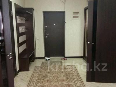 3-комнатная квартира, 140 м², 6/12 этаж на длительный срок, Кунаев 39 за 350 000 〒 в Шымкенте, Аль-Фарабийский р-н