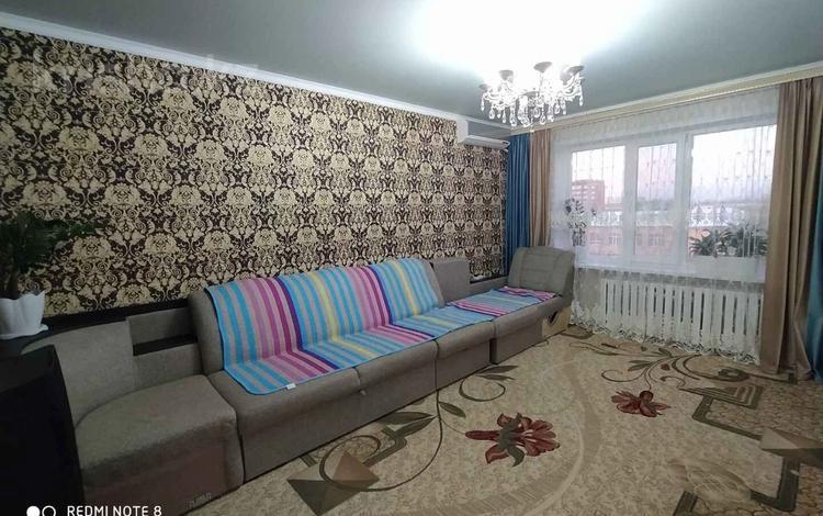 3-комнатная квартира, 69 м², 5/5 этаж, Петрова 16 за 20 млн 〒 в Нур-Султане (Астана), Алматы р-н
