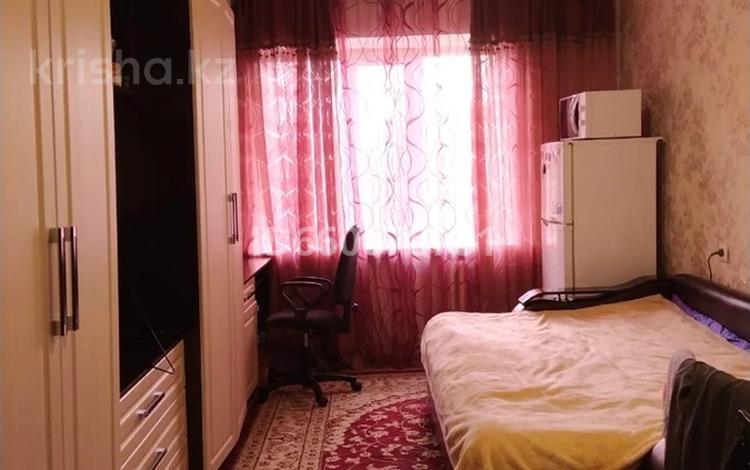 1-комнатная квартира, 21.4 м², 3/5 этаж, Әбіш Кекілбайулы за 8 млн 〒 в Алматы, Бостандыкский р-н