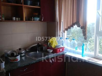 2-комнатная квартира, 46 м², 4/4 этаж помесячно, Абая — Яссауи за 70 000 〒 в Кентау — фото 2