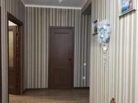 2-комнатная квартира, 62 м², 9/9 этаж помесячно, Сабатаева — проспект Нурсултана Назарбаева за 150 000 〒 в Кокшетау