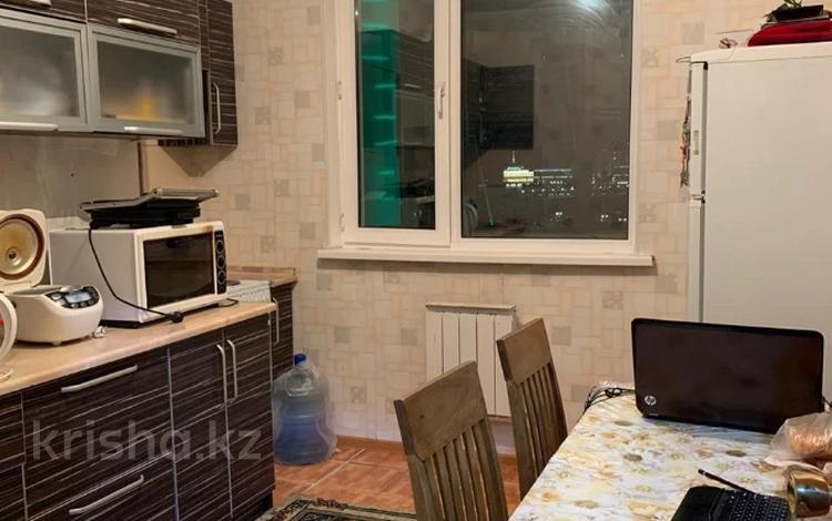 1-комнатная квартира, 39 м², 17/24 этаж, Момышулы за 13.5 млн 〒 в Нур-Султане (Астане), Алматы р-н