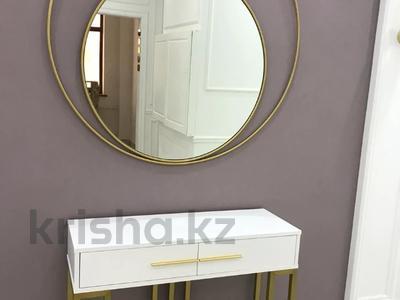 2-комнатная квартира, 70 м², 4/8 этаж помесячно, Мангилик Ел 35 стр за 180 000 〒 в Нур-Султане (Астана), Есиль р-н — фото 2