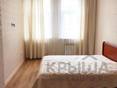 2-комнатная квартира, 70 м², 4/8 этаж помесячно, Мангилик Ел 35 стр за 180 000 〒 в Нур-Султане (Астана), Есиль р-н — фото 5