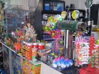 Магазин площадью 118 м²