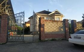 8-комнатный дом помесячно, 350 м², 25 сот., мкр Мирас, Мкр Мирас за 900 000 〒 в Алматы, Бостандыкский р-н