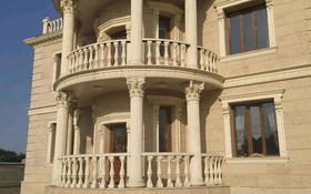 9-комнатный дом, 530 м², 10 сот., мкр Калкаман-2 135 — Абая за 182 млн 〒 в Алматы, Наурызбайский р-н