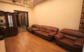 2-комнатная квартира, 80 м², 15/16 этаж помесячно, Иманова 26 за 120 000 〒 в Нур-Султане (Астана), р-н Байконур