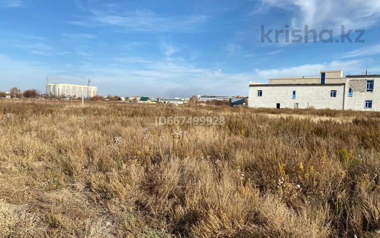 Участок 41 сотка, Кургальжинское шоссе — Чингиза Айтматова за 115 млн 〒 в Нур-Султане (Астане), Есильский р-н