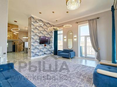5-комнатная квартира, 172 м², 8/8 этаж, Мәңгілік Ел за 92 млн 〒 в Нур-Султане (Астане), Есильский р-н