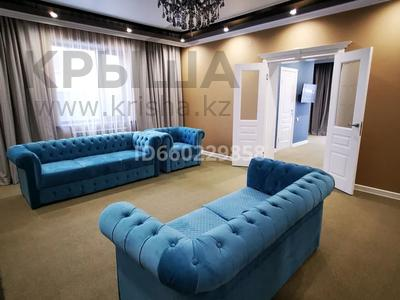 2-комнатная квартира, 200 м² посуточно, Гаухар-Ана 210 — Токаева за 25 000 〒 в Талдыкоргане — фото 10
