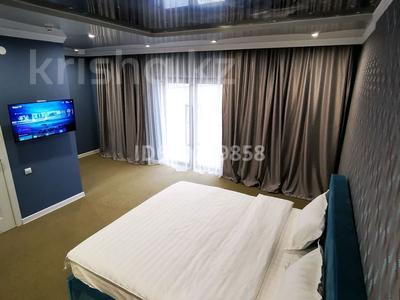 2-комнатная квартира, 200 м² посуточно, Гаухар-Ана 210 — Токаева за 25 000 〒 в Талдыкоргане — фото 3