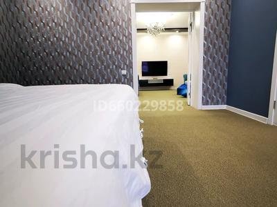 2-комнатная квартира, 200 м² посуточно, Гаухар-Ана 210 — Токаева за 25 000 〒 в Талдыкоргане — фото 5
