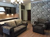 2-комнатная квартира, 65.2 м², 10/20 этаж помесячно, Аль-Фараби 21 — Каратаева за 370 000 〒 в Алматы, Бостандыкский р-н