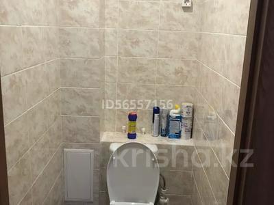 2-комнатная квартира, 64 м², 9/10 этаж помесячно, Бекхожина 7 — Майры за 150 000 〒 в Павлодаре — фото 15