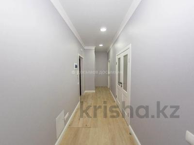 2-комнатная квартира, 88 м², 6/19 этаж, Кабанбай батыра 29 за 34.5 млн 〒 в Нур-Султане (Астане), Есильский р-н