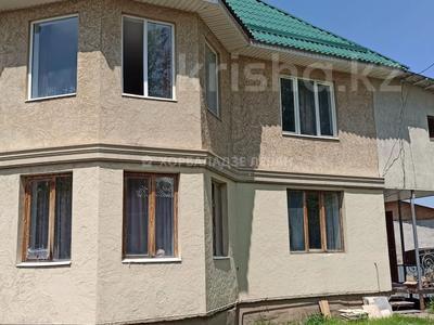 5-комнатный дом, 180 м², 6.5 сот., мкр Каменское плато — Кербулакская за 89 млн 〒 в Алматы, Медеуский р-н