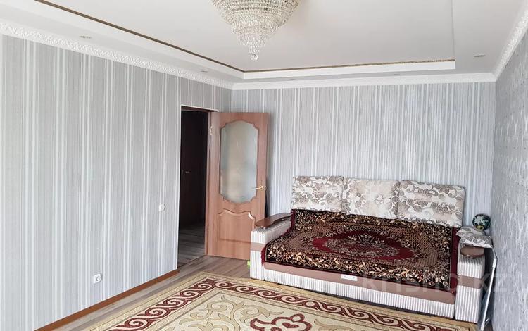 3-комнатная квартира, 91 м², 6/6 этаж, Бокенбай Батыра 129 за 16 млн 〒 в Актобе