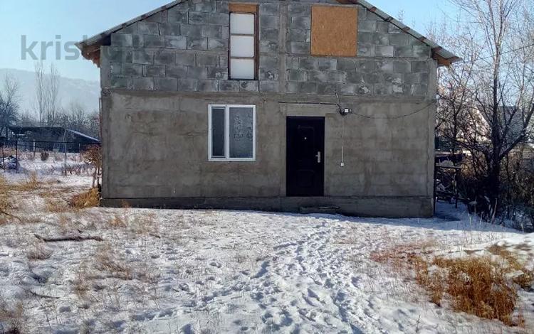 2-комнатный дом, 96 м², 4 сот., Батана Тажиулы Темирбекова за 6 млн 〒 в Жандосов