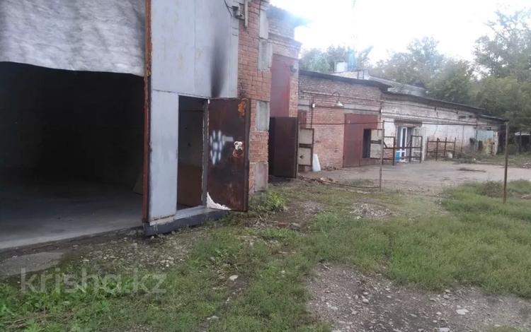 Промбаза 25 соток, Куйбышева 63 за 30 млн 〒 в Усть-Каменогорске