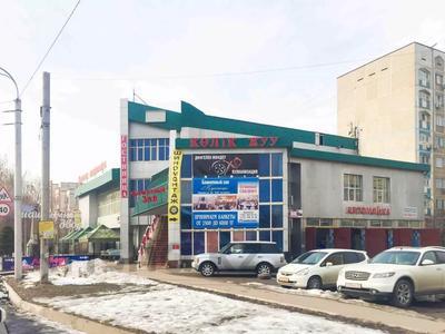 Здание, площадью 1721 м², Жубанова — Саина за 388.5 млн 〒 в Алматы, Ауэзовский р-н