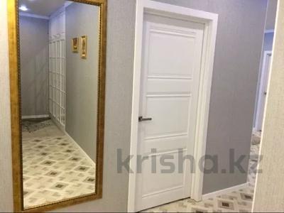 3-комнатная квартира, 80 м², 4/16 этаж, Кошкарбаева 37 — Жумабаева за 40 млн 〒 в Нур-Султане (Астана), Алматы р-н — фото 11