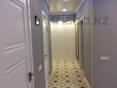 3-комнатная квартира, 80 м², 4/16 этаж, Кошкарбаева 37 — Жумабаева за 40 млн 〒 в Нур-Султане (Астана), Алматы р-н — фото 13