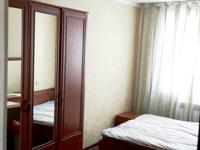 2-комнатная квартира, 50 м², 2/5 этаж на длительный срок, Джангильдина 8 — Пл.Аль-фараби за 80 000 〒 в Шымкенте
