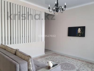 1-комнатная квартира, 73.1 м², 3/12 этаж, Касымова 32 за 52 млн 〒 в Алматы, Бостандыкский р-н