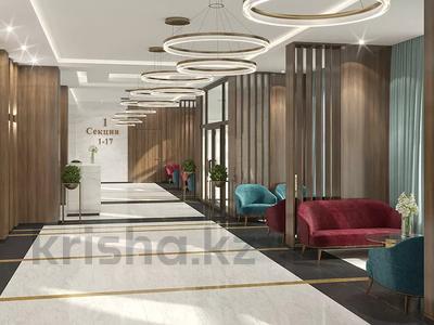 3-комнатная квартира, 128.6 м², 2/8 этаж, Шамши Калдаякова за ~ 48.9 млн 〒 в Нур-Султане (Астана), Алматы р-н — фото 4