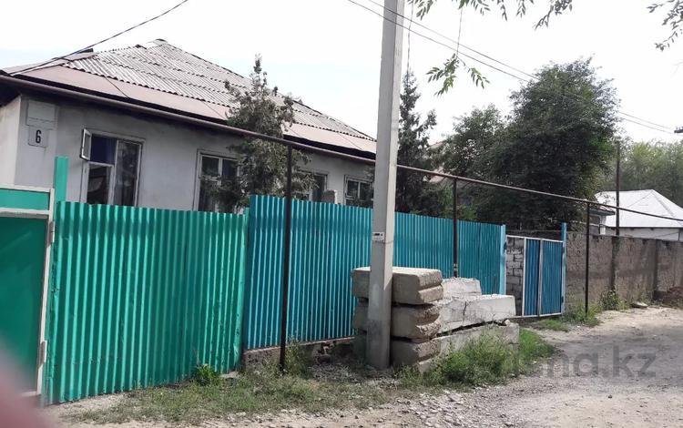 5-комнатный дом, 110 м², 17 сот., Бокина 6 за 23 млн 〒 в Туздыбастау (Калинино)