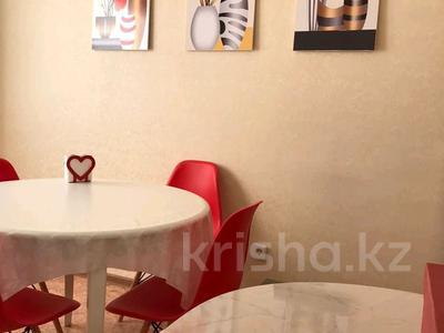 1-комнатная квартира, 50 м², 8/9 этаж посуточно, Коктем 16 за 8 000 〒 в Талдыкоргане — фото 3