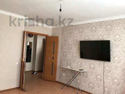 1-комнатная квартира, 50 м², 8/9 этаж посуточно, Коктем 16 за 8 000 〒 в Талдыкоргане — фото 5