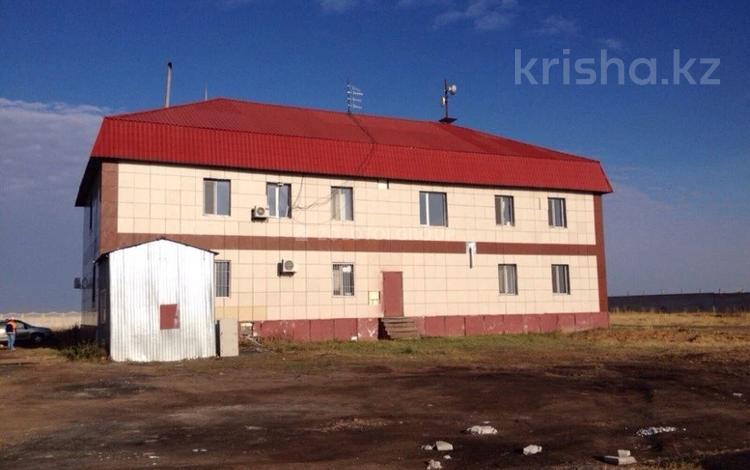 Здание, площадью 1000 м², Джунусова за 60 млн 〒 в Кояндах