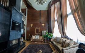 7-комнатный дом, 350 м², 48 сот., мкр Ерменсай 49 — Жангир хана за 680 млн 〒 в Алматы, Бостандыкский р-н