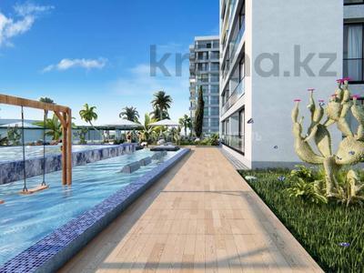 2-комнатная квартира, 55 м², 4/7 этаж, Гюзельюрт — Кирения за 25 млн 〒 в Гирне — фото 6