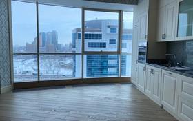 2-комнатная квартира, 80 м², 16/24 этаж, Туран 37/9 — Достык за 52 млн 〒 в Нур-Султане (Астана), Есиль р-н
