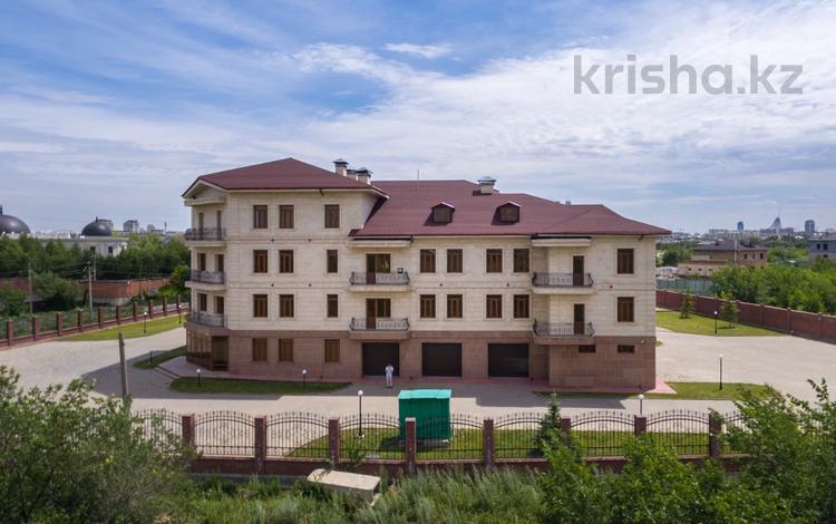 Резиденцию за 8 млн 〒 в Нур-Султане (Астана), Есиль р-н