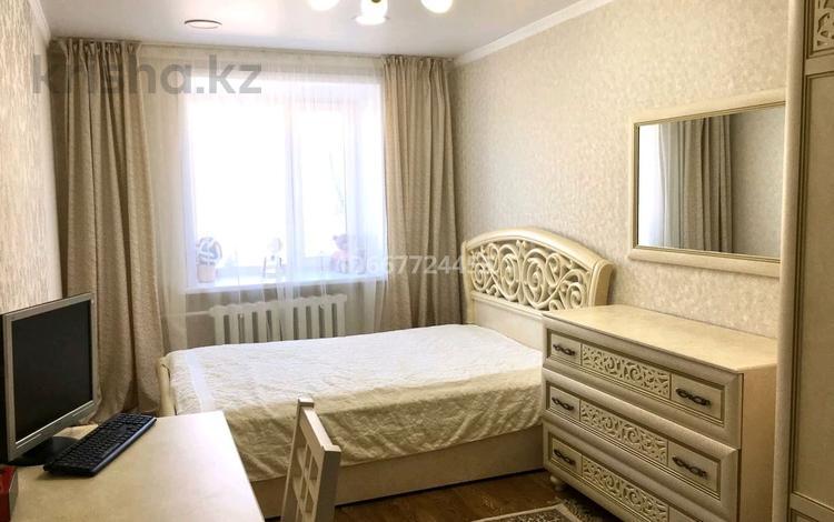 3-комнатная квартира, 58 м², 2/5 этаж, Габдуллина 48 — Ауельбекова за 17.5 млн 〒 в Кокшетау