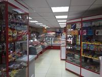 Магазин площадью 159.8 м²