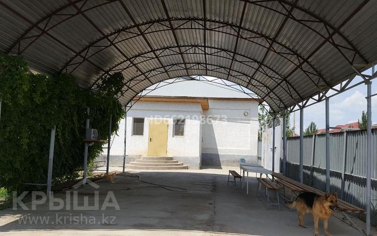 7-комнатный дом, 220 м², Сырдария Мамыр 7 за 32 млн 〒 в