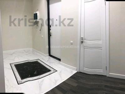3-комнатная квартира, 100 м², 4/12 этаж, Наурызбай батыра 107/113 за ~ 74.8 млн 〒 в Алматы, Алмалинский р-н