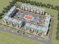 5-комнатная квартира, 148.1 м², 4/5 этаж