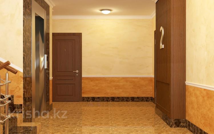 1-комнатная квартира, 31.1 м², Ч Айтматова 31 за ~ 9.7 млн 〒 в Нур-Султане (Астана)